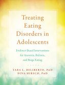 Treating Eating Disorders in Adolescents Pdf/ePub eBook