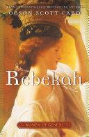 Rebekah Pdf/ePub eBook