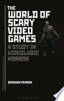 The World of Scary Video Games Book