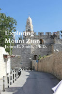 Exploring Mount Zion