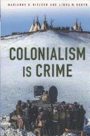 Colonialism is crime