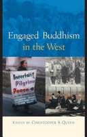 Engaged Buddhism in the West