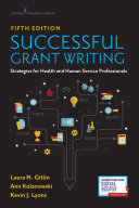 Successful Grant Writing  Fifth Edition