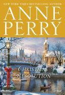 A Christmas Resolution Pdf/ePub eBook