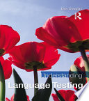 Understanding Language Testing