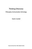 Thinking Otherwise