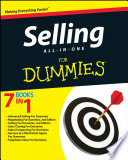 Selling All In One For Dummies