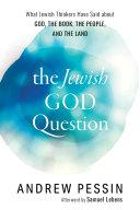 The Jewish God Question