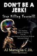 Don t Be A Jerk    Stop Killing Yourself Book
