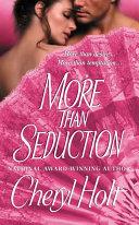 Pdf More Than Seduction