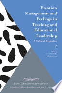 Emotion Management and Feelings in Teaching and Educational Leadership