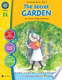 The Secret Garden   Literature Kit Gr  5 6