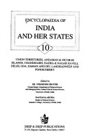 Encyclopaedia of India and Her States