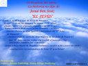 The Holy Quest - Spanish Translation- La búsqueda del Santo; La historia no dijo de Josué ben José; 'EL JESÚS'