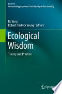 Ecological Wisdom Book PDF