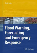 Pdf Flood Warning, Forecasting and Emergency Response