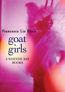 Goat Girls Pdf/ePub eBook