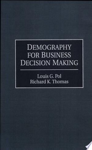 Demography+for+Business+Decision+Making