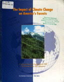 The Impact of Climate Change on America s Forests