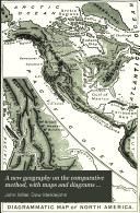 A New Geography on the Comparative Method  with Maps and Diagrams and an Outline of Commercial Geography