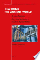 Rewriting the Ancient World