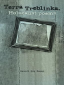 Terra Treblinka  Holocaust Poems