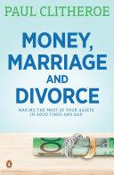 Money, Marriage and Divorce [Pdf/ePub] eBook