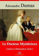 Le docteur mystérieux (création et rédemption partie I) Book