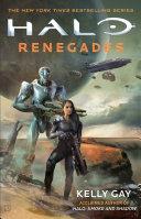 Pdf Halo: Renegades