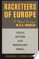 Racketeers of Europe Book