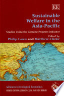 Sustainable Welfare in the Asia-Pacific