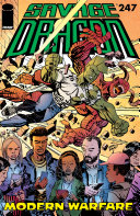 Pdf Savage Dragon #247