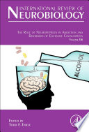 The Role of Neuropeptides in Addiction and Disorders of Excessive Consumption Book