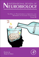 The Role of Neuropeptides in Addiction and Disorders of Excessive Consumption