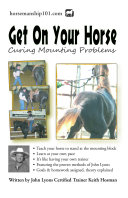 Get On Your Horse: Curing Your Mounting Problems