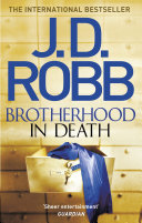 Brotherhood In Death Pdf [Pdf/ePub] eBook