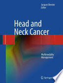 Head And Neck Cancer Book PDF