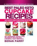 Best Paleo Keto Cupcake Recipes Book PDF