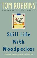 Still Life with Woodpecker Pdf/ePub eBook