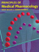Principles Of Medical Pharmacology Book PDF