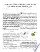 DSmT Based Fusion Strategy for Human Activity Recognition in Body Sensor Networks