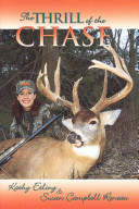 The Thrill of the Chase Book