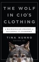 Wolf in Cio's Clothing [Pdf/ePub] eBook