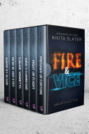 Fire & Vice: Six Book Collection