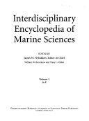 Interdisciplinary Encyclopedia of Marine Sciences