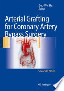 Arterial Grafting for Coronary Artery Bypass Surgery Book