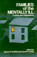 Families of the Mentally Ill