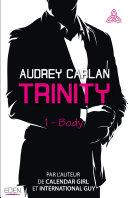 Trinity ebook