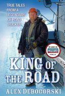 King of The Road Pdf/ePub eBook
