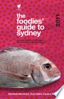 Foodies    Guide 2011  Sydney